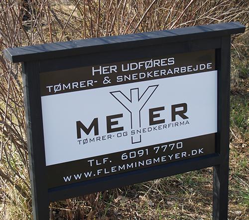 Meyer kontakt