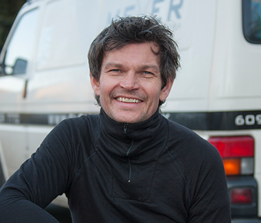 Flemming Meyer profil billede